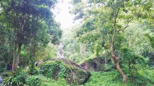 cascades Chiang Mai