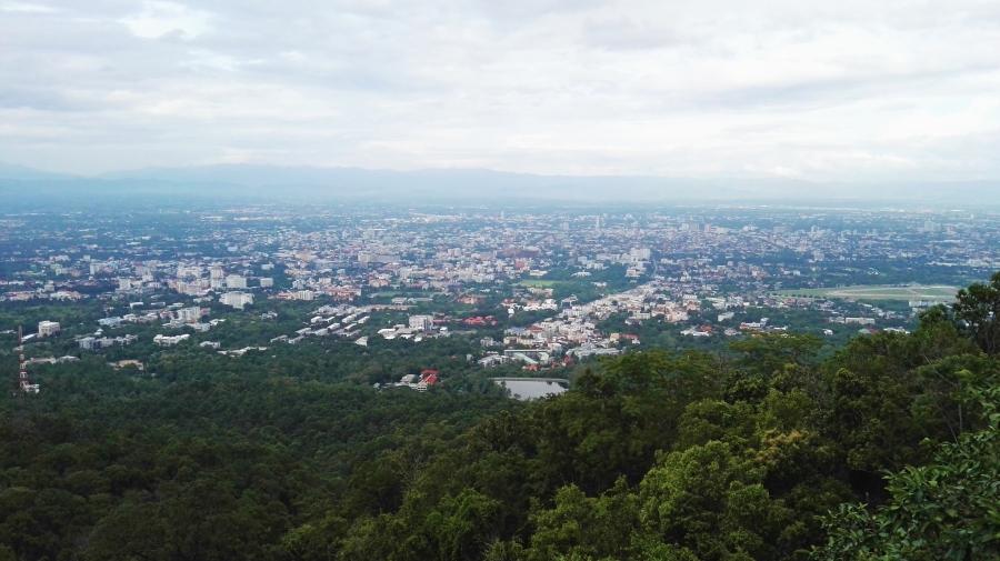 vue Chiang Mai