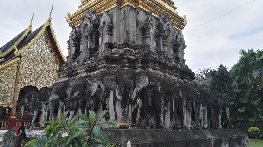 temple chiang mun chiang mai